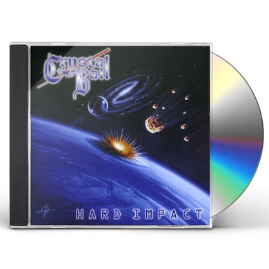 Crystal Ball HARD IMPACT CD