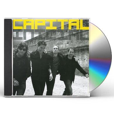 Capital Inicial EU NUNCA DISSE ADEUS CD