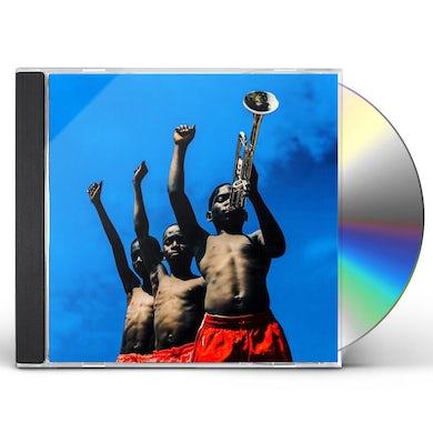 Common A Beautiful Revolution Pt. 1 CD