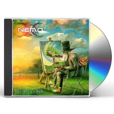 Nemo LE VER DANS LE FRUIT CD