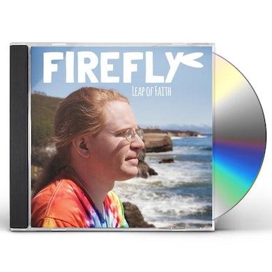 Firefly LEAP OF FAITH CD