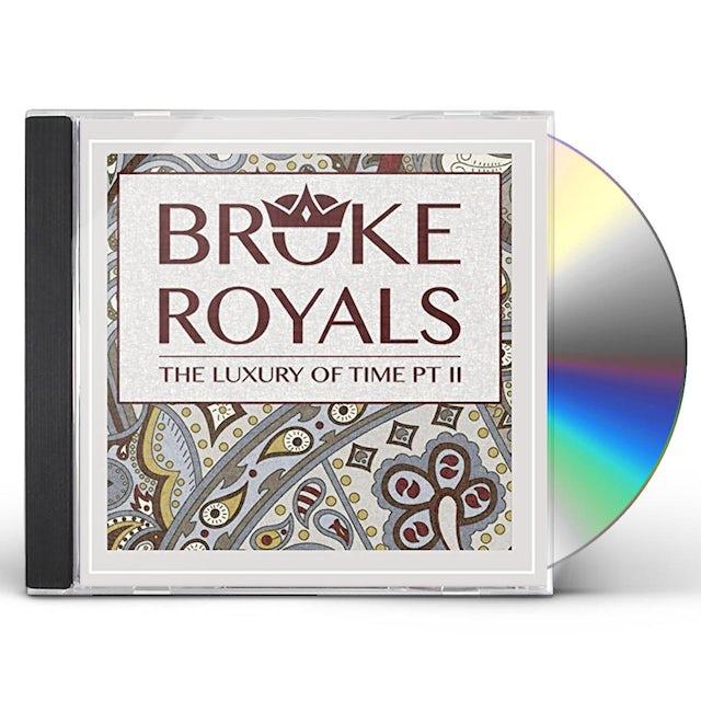 Broke Royals