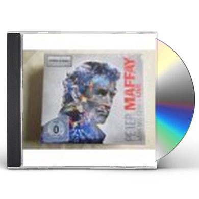 Peter Maffay WENN DAS SO IST-LIVE CD