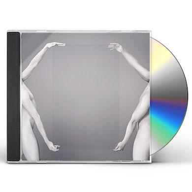 Autre Ne Veut AGE OF TRANSPARENCY CD