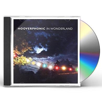 Hooverphonic IN WONDERLAND CD