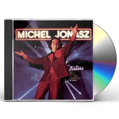 Michel Jonasz TRISTESSE CD