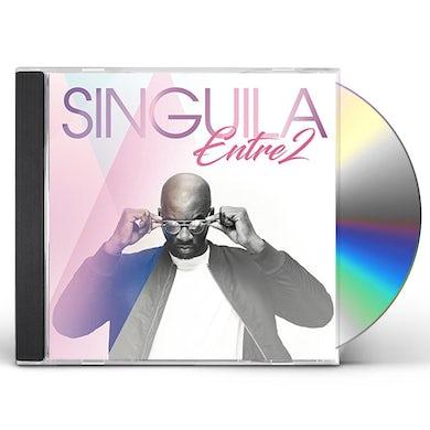Singuila ENTRE 2 CD