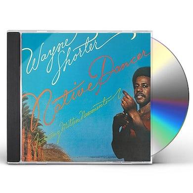 Wayne Shorter NATIVE DANCER CD