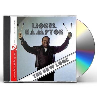 NEW LOOK CD