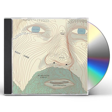 Lawrence Arabia ABSOLUTE TRUTH CD