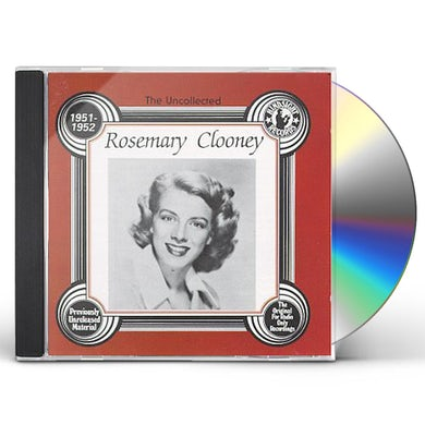 Rosemary Clooney 1951-52 CD