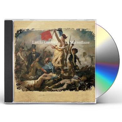 La Marseillaise CD