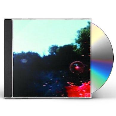 Umberto NIGHT HAS A THOUSAND SCREAMS CD