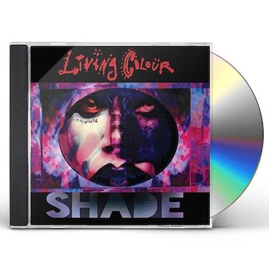Living Colour SHADE CD