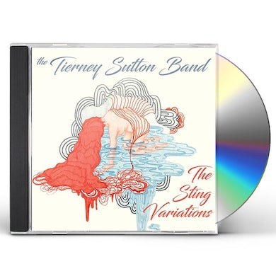 Tierney Sutton STING VARIATIONS CD