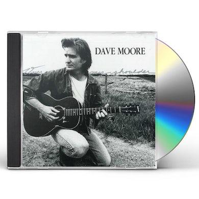 OVER MY SHOULDER CD