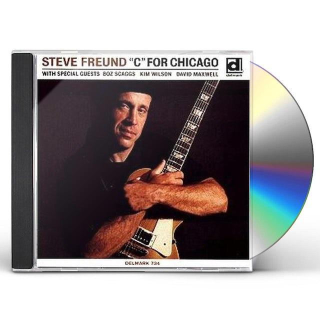 Steve Freund