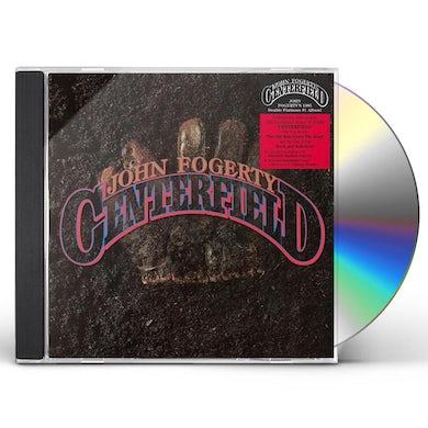 John Fogerty Centerfield CD