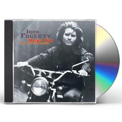 John Fogerty Deja Vu (All Over Again) CD