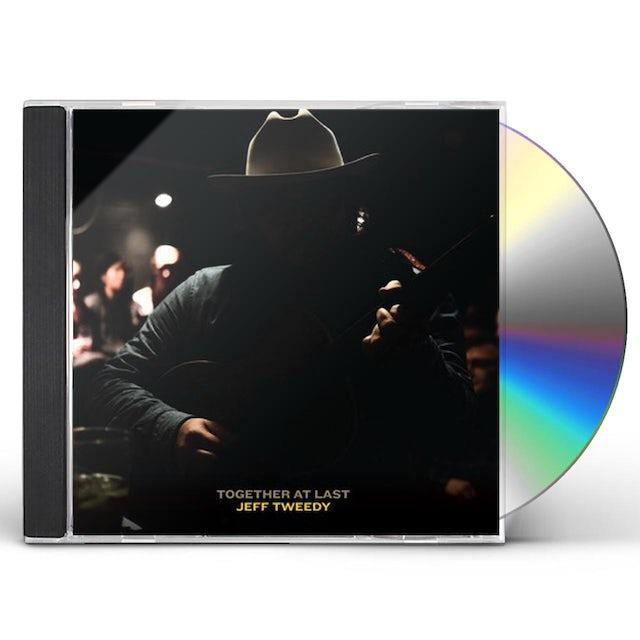 Jeff Tweedy TOGETHER AT LAST CD
