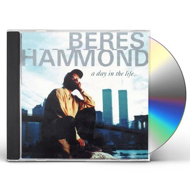 Beres Hammond DAY IN THE LIFE CD