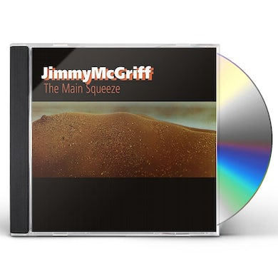 Jimmy Mcgriff MAIN SQUEEZE CD