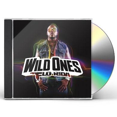 Flo Rida WILD ONES CD