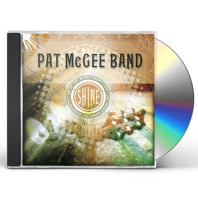 Pat Mcgee