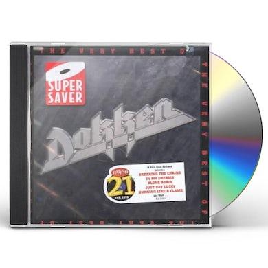 VERY BEST OF DOKKEN CD