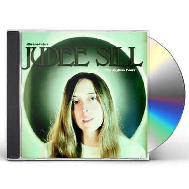 Judee Sill COMPLETE ASYLUM RECORDINGS CD