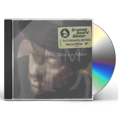 Marcus Miller M2 CD