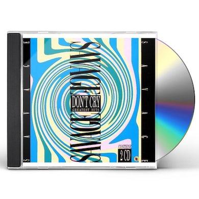 Savage GREATEST HITS CD