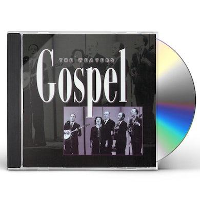 Weavers GOSPEL CD