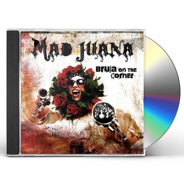 Mad Juana