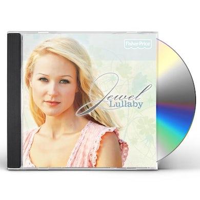 Jewel LULLABY CD