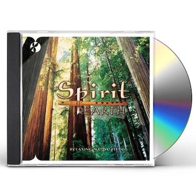 Reflections SPIRIT EARTH CD