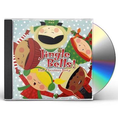 Steve Wingfield JINGLE BELLS CD