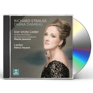 Richard Strauss CD