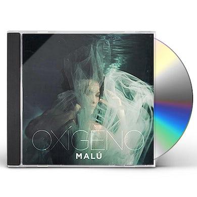 Malu OXIGENO CD
