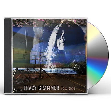 Tracy Grammer LOW TIDE CD