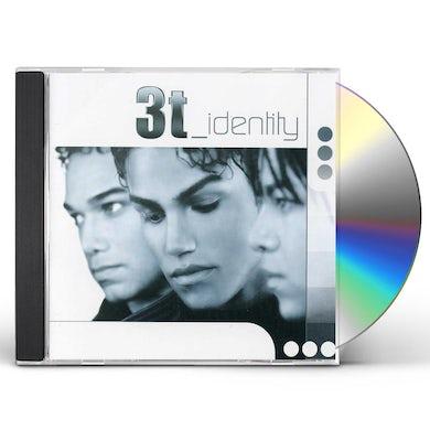 3T IDENTITY CD