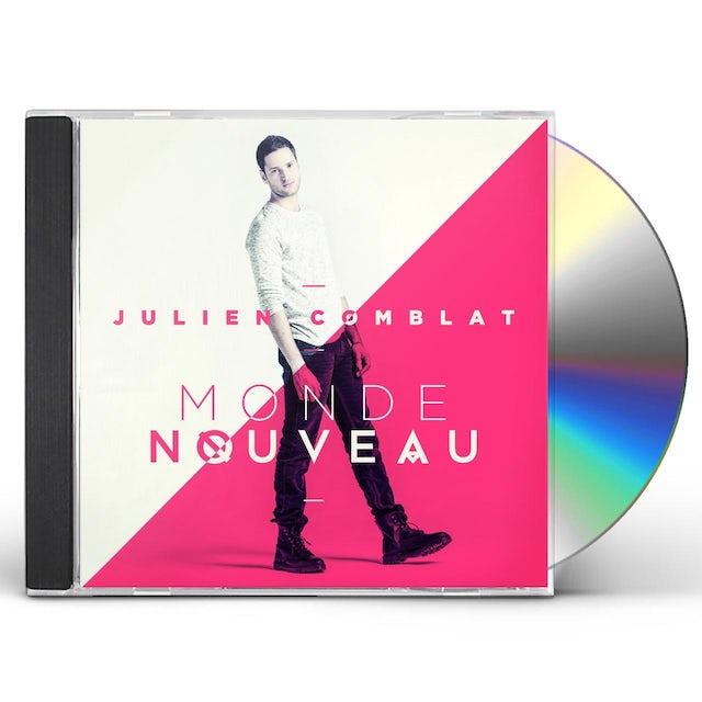 Julien Comblat