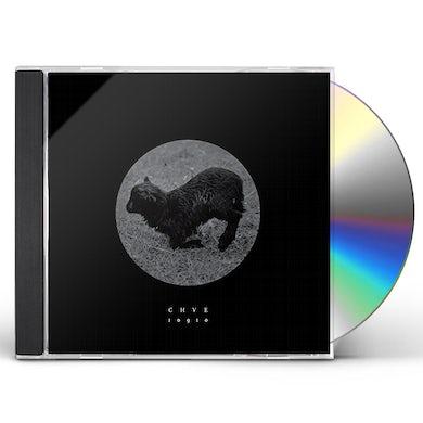CHVE 10910 CD