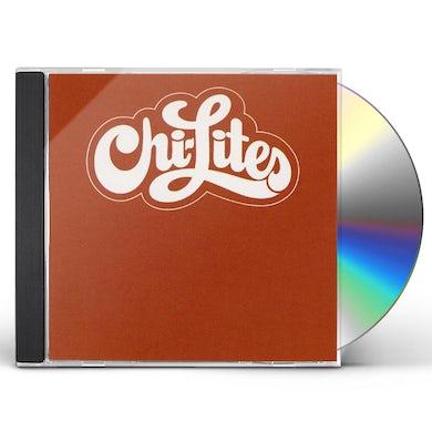 CHI-LITES CD