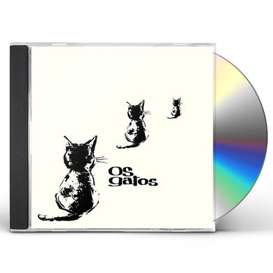 Os Gatos CD