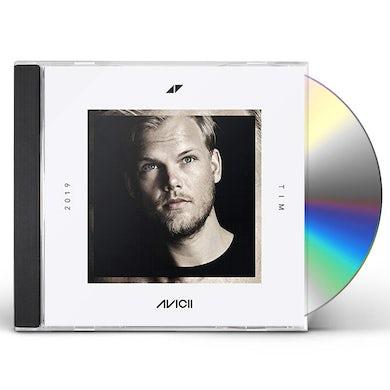 Avicci TIM CD