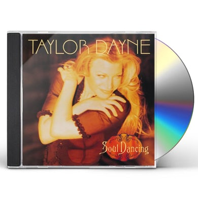 Taylor Dayne SOUL DANCING: DELUXE EDITION CD
