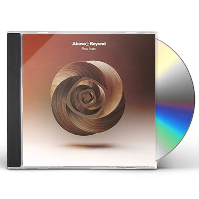 Above & Beyond FLOW STATE CD