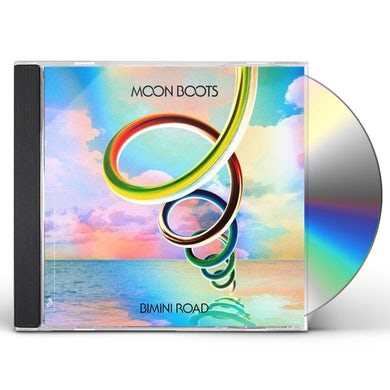 Moon Boots BIMINI ROAD CD