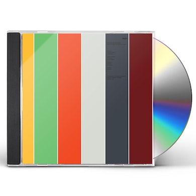 Thomas Brinkmann WHAT YOU HEAR (IS WHAT YOU HEAR) CD
